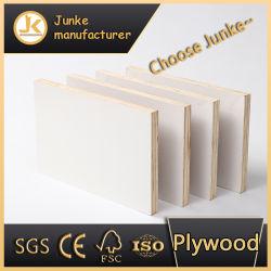 Mobili impermeabili Melamine commerciali compensato laminato Pino/Birch/Bamboo foglio