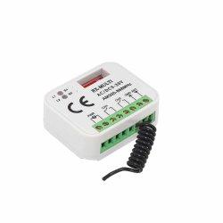 マルチ頻度280-868MHzユニバーサルガレージのドアのリモート・コントロール受信機Yet402PCMf