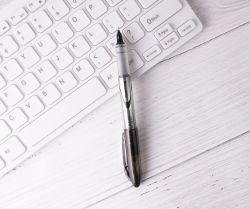 스노우하이트 롤러 펜 잉크 펜 오피스 수플라이 젤 펜 품질 펜