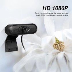 De hand Ingebouwde Volledige Camera's HD 1080P Webcam van de Microfoon Fucos