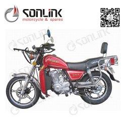중국 제조업체 고속 경제형 디스크 브레이크 알로이 휠 모터 자전거 / 거리 오토바이 / 125cc 오토바이 / 150cc 오물 자전거 / 미니 오물 자전거 (SL125-M1)