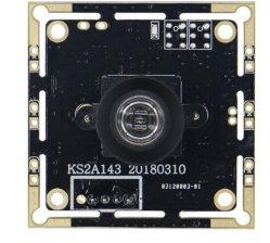 2MP USB 얼굴 인식 HD 동적인 사진기 모듈 Ar0230 센서 접근 제한 사진기 역광선 총격사건