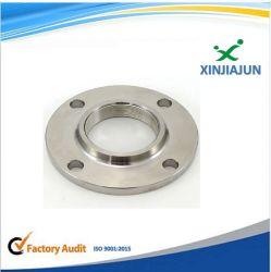 CNC Millingprecision van de Verwerking van /Monel/Hastelloy van Inconel Niet genormaliseerde Automatische Machine die de Machinaal bewerkte Delen van de Draaibank machinaal bewerken