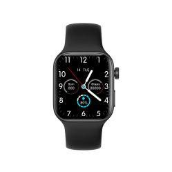 Smart Watch Z36 Sports Big Screen Byzen Glass Byzen System رباط أنيق من الجلد المعصم ساعة ذكية للموسيقى