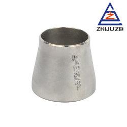 ANSI B16.9 突合せ溶接ステンレススチールパイプ継手 316L Con レジューサ( Reduc