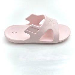 Um estilo mais quentes Slide OEM Slides de algumins calçado chinelos