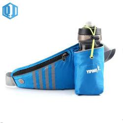Новый открытый для защиты от краж ремень водонепроницаемый мобильный телефон многофункциональная рукоятка работает спорта на поясе с бутылок для воды