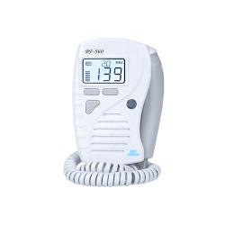 Bestman Marcação Apporved Medical Coração fetal Detector com 2MHz Probe