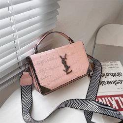 2021 moda señoras Womens hombro Crossbody Mujer PU bolsa de mano bolsos de cuero Bolsos Bolso pequeño de lujo Bolso Lady