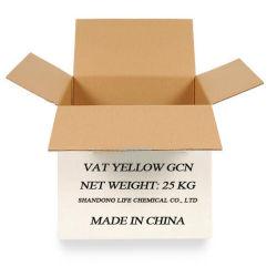 ضريبة القيمة المضافة الصفراء GCN الضريبة على القيمة المضافة 2