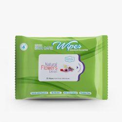 El cuidado personal las toallitas húmedas makeup remover tejido húmedo Limpieza Facial toallitas húmedas