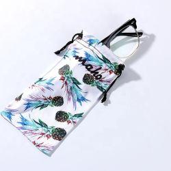 حقيبة قماشية مصنوعة من الألياف الدقيقة من الجلد السويدي لتنظيف حقيبة الهاتف
