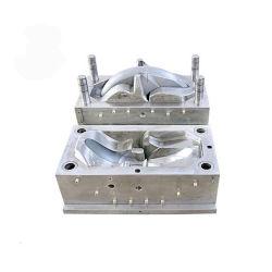 Schaumbildner-Hersteller-formt Plastikspritzen-Form-Ring Lutscher-Form-BRITISCHE Informationen über Form