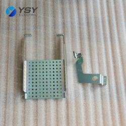 판금 가공 아연 도금 강 맞춤형 레이저 절단 제품