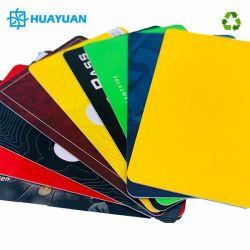El UID y/o la impresión de código 13.56 NTAG RFID216 tarjeta NFC