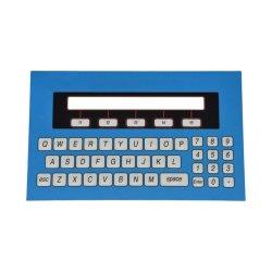 Мембранная клавиатура для управления Industral