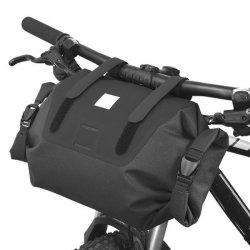 Aluguer de saco de guiador aluguer de airbag frontal com 7L de capacidade