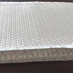 Trouver l'épaisseur 5 mm 3D tissu en fibre de verre pour que le réservoir