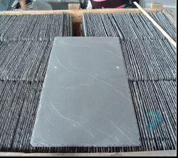 Tegel China van het Dakwerk van de Steen van de Tegel van de lei de Zwarte Natuurlijke