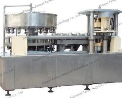 전자동 탄산 주스 맥주 캔 알루미늄 충진할 수 있습니다 기계