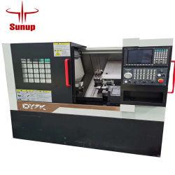 침대가 30° 기울어진 고효율 CNC 선반 기계 중국 제조업체에서 직접 판매