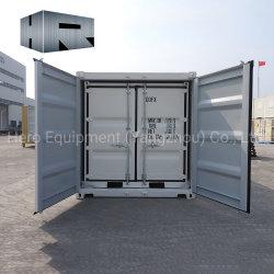 4FT 5FT 6FT 7FT 8FT 9FT 10FT ISO 선적 컨테이너 소형 상자 소형 콘테이너