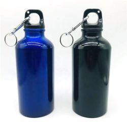 500ml botella de agua de botella de aluminio Deporte Container