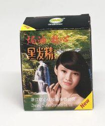Escurecimento de cabelo Chenxin perpétua da nata