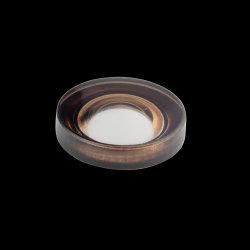 Vidro óptico lente de infravermelho para CCTV Vandalismo Câmera Zoom com visão nocturna
