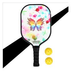 카본 테니스 파델 라켓 비치 테니스 라켓 비치 볼 세트