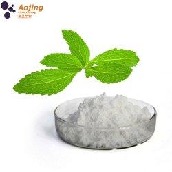 10: 1 extraídos de hierbas Stevia Reb-HS 2938909090 para bebidas esteviósido (RA)