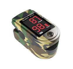 Dedo OLED portátil de alta qualidade SpO2 Fintertip Exibir Dispositivo de Saúde do oxímetro de pulso