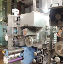خط الإنتاج - توزيع الإنتاج PP66 POY توزيع توزيع توزيع توزيع السجاد على شكل يرصف الماكينة 1