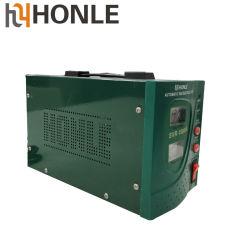 De Stabilisator van het Voltage van het Type van Relais van de Reeks 1000va van Honle SVR