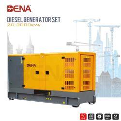 Трехфазного переменного тока воды системы охлаждения двигателя Cummins запасные части дизельных генераторах с
