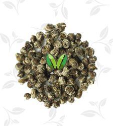 純粋で特別なハンドメイドのジャスミンのドラゴンの真珠の茶