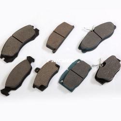 Fricwel قطع غيار السيارات المصنع السعر لاصقات فرامل غير الأسبستوس للباص وشاحنات الخدمة الشاقة Wva 29088