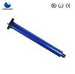 35mm/45mm de haut couple électrique AC/électrique du moteur à engrenages tubulaire pour le Rideau