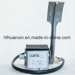 스쿠터 트랙터 포크리프트 모터 0-5K 가속 장치 페달 Efp 005