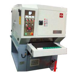 Jonsenの安い表面のシート・メタルのためのブラシをかける粉砕の磨く仕上げ機械