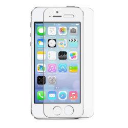 Yeesjine 9h 2.5D Mobile getemperd glas voor iPhone 5 / 5c / 5s schermbeschermer
