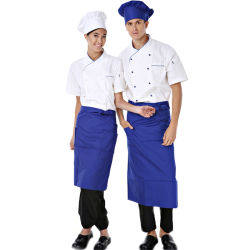 Professionelles Restaurant Cook Uniform Design und Chef