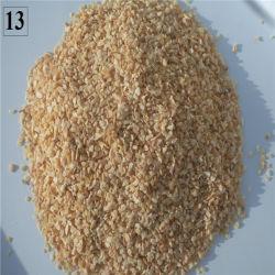 8-16 Mesh granulés séchés sec l'ail déshydraté