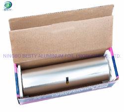 Rollo de papel de aluminio Jumbo de Catering