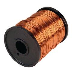 Uewのクラス180のナイロンかポリウレタンによってエナメルを塗られる銅線