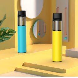 5% 7.5ml 니코틴 최고 질 &Wholesale 가격 E 담배 Clearomizer