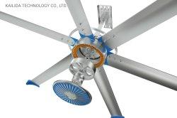 Banheira de vender grandes industriais Hvls ventiladores de teto para a ventilação do depósito
