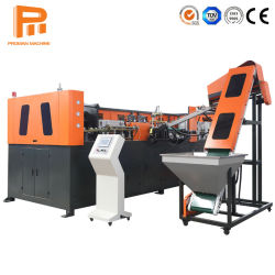 Автоматическая машина для выдувания изделий из ПЭТ сделать пластиковых бутылок