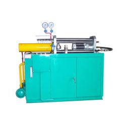 Horizontal / Muti-Pitch Metall Balg Formmaschine / Balg Herstellung Maschine&
