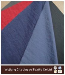 228t anilha ondulada Taslon Nylon Fabric